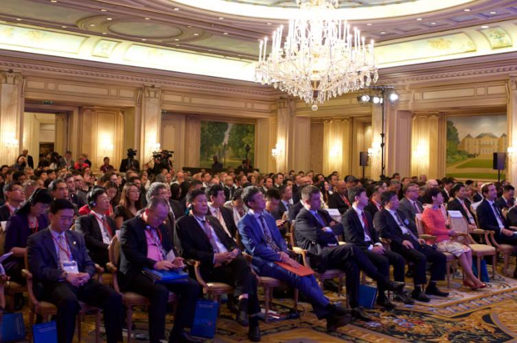 Séminaire international – Invest Hong Kong
